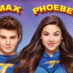 meet the thundermans cast 2015