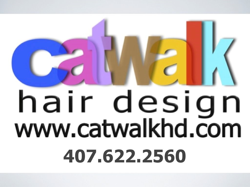 Catwalk hair design orlando maile school catwalk hair - The catwalk hair salon ...